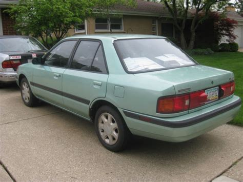 where to buy car manuals 1993 mazda protege security system mazda protege sedan 1993 mint green for sale jm1bg2260p0563772 1993 lx 1 8 dohc w 5spd manual