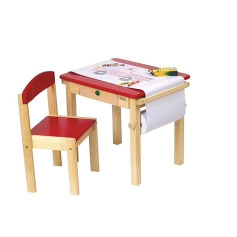 Guidecraft Table And Chair Set G98049