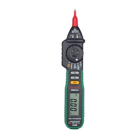 Multimeter Avometer Digital Multitester Kabel Tester Victor Vc921 multimeters פשוט לקנות באלי אקספרס בעברית זיפי