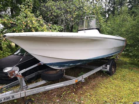 boat handyman marino handyman 21dc tarjoa motor boat kustavi nettivene