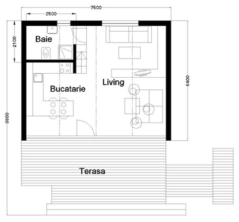 zero energy house plans 614 sq ft soleta zero energy one tiny home