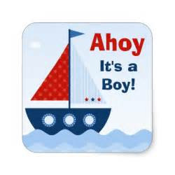 5 best images of ahoy it s a boy printables free ahoy it s a boy baby shower ahoy it s a boy