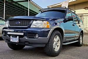another light bar ford explorer and ford ranger forums