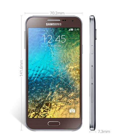 Led Samsung E5 samsung galaxy e5