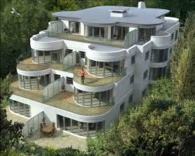 Architectural Home Design Modern Architectural Designs