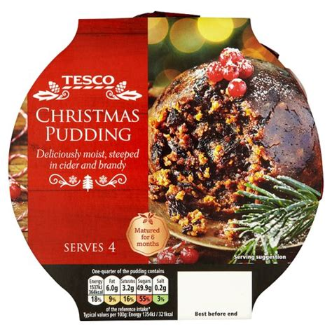 tesco christmas food enjoy your treats with fewer calories weight loss resources