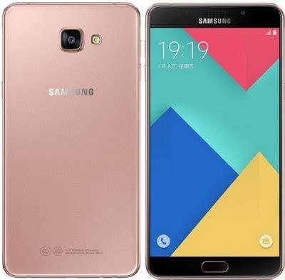 Harga Samsung A3 Single Sim harga dan spesifikasi samsung galaxy a series september