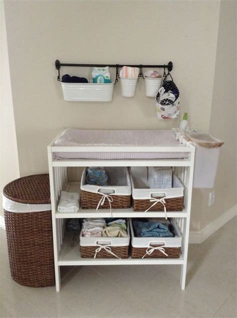 Sauder Changing Table Changing Table Ideas 28 Changing Table And Station Ideas That Are Functional And Digsdigs 25