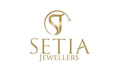 design a jewellery logo fashion and jewellery sle logo design india