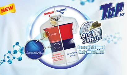Sebum Tahap 1 top mempertingkatkan tahap teknologi pencuci di malaysia