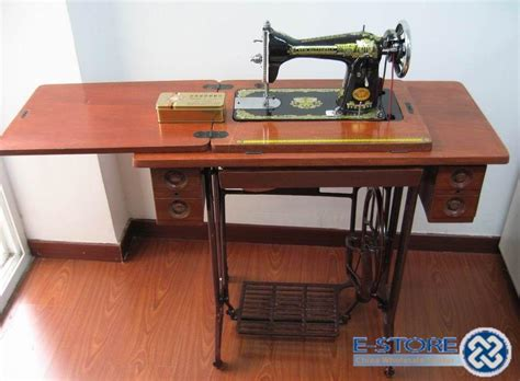 Meja Jahit Sell Sewing Machine Type Butterfly Ja2 2 From Indonesia By