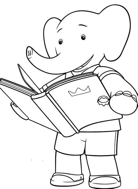 reading dog coloring page dog reading a book coloring page belle reading coloring page