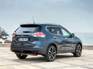 Nissan X Nissan X Trail Specs 2014 2015 2016 2017 Autoevolution