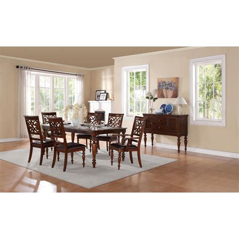 articles with value city furniture formal dining room sets homelegance creswell traditional formal dining room group