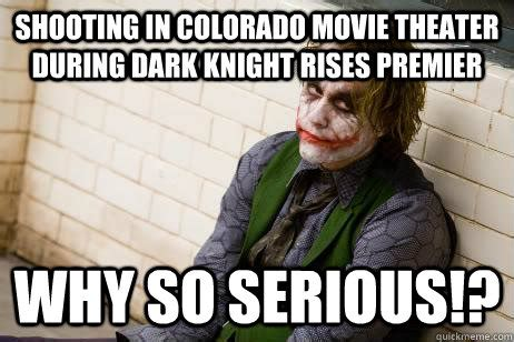 Dark Knight Joker Meme - real scars joker memes quickmeme