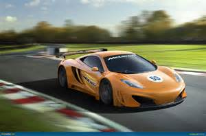 Cars Racing Ausmotive 187 Mclaren Announces Return To Sports Car