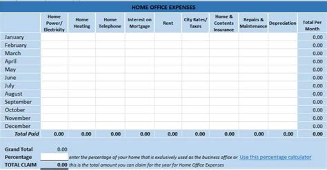 Free Excel Bookkeeping Templates Free Excel Accounting Templates