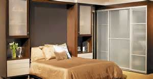 Murphy Bed In Closet Closet Factory Wall Bed Dbmc