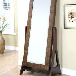 mirror standing jewelry armoire perfectgreenlawn com