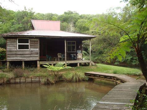 possum valley rainforest cottages ravenshoe australia