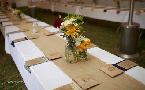 diy table decorations jar wedding centerpiece diy part 2 loveinamasonjar