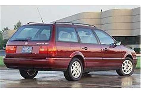 how to learn about cars 1996 volkswagen passat auto manual 1996 volkswagen passat reviews msn autos
