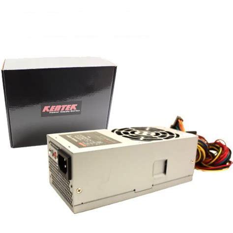 Power Supply 400watt kentek 400 watt 400w tfx power supply upgarde replacement
