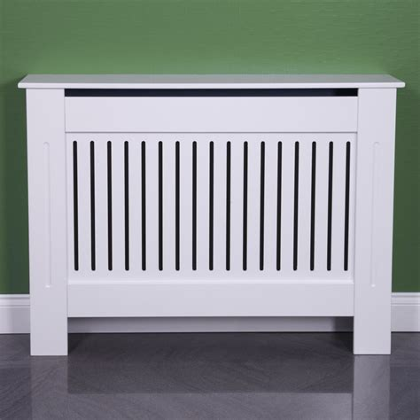 Corner Baths With Shower radiator cover small white vertical style