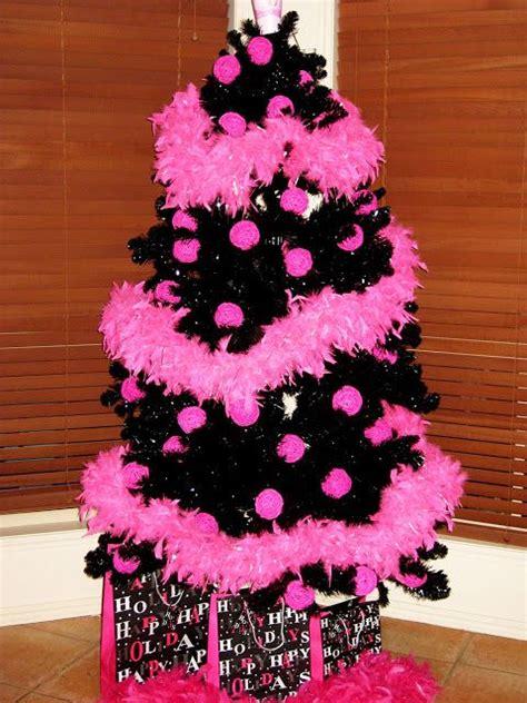 best 20 black christmas trees ideas on pinterest black