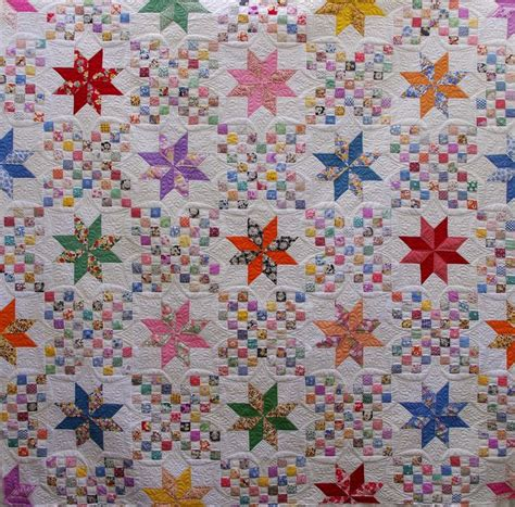 Git Quilt Tutorial   1000 ideas about star quilts on pinterest quilting