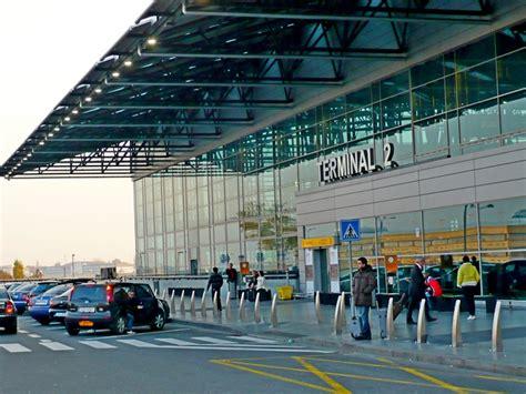 prague airport from airport ruzyne 2