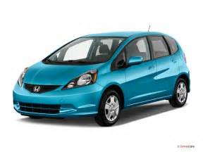 2013 Honda Fit 2013 Honda Fit Prices Reviews And Pictures U S News