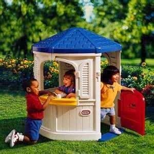 Mainan Anak Rumah Rumahan Duo Play House sewa mainan makassar pelangi