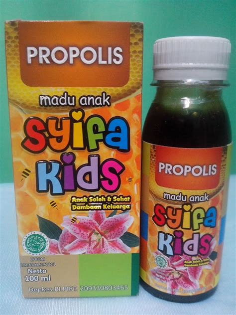 Propolis Untuk Menguatkan Sistem Imunitas Anak kekebalan tubuh bayi turun bayi mudah tertular penyakit