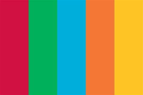 metro colors metro ui colors color palette