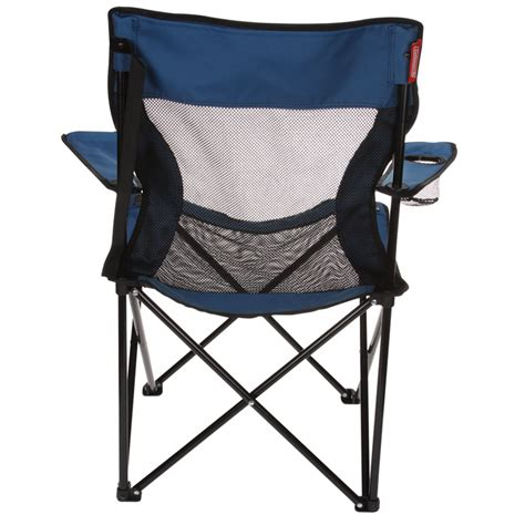 outdoor leisure chairs coleman mesh folding chair