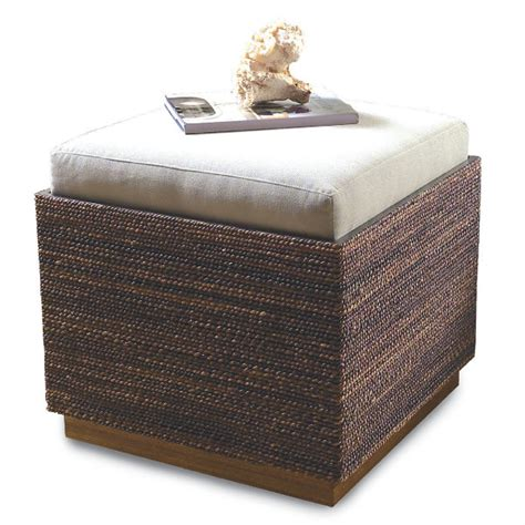 small wooden ottoman 403 forbidden