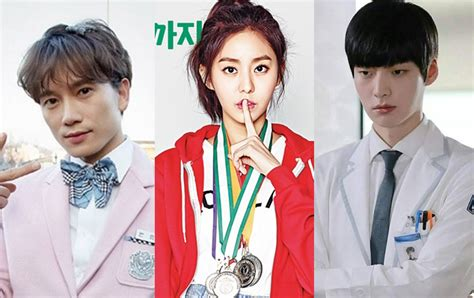 drama korea terfavorit 2015 2016 5 hot korean drama trends of 2015