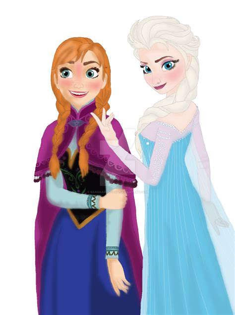 23 frozen 2013 movie wallpaper photos collections france anna and elsa by bananafontana on deviantart