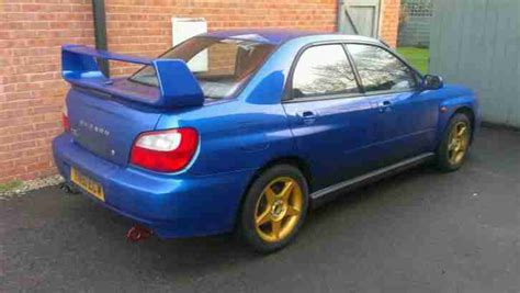 blue subaru gold rims 90s 00s impreza gold wheel colour general subaru chat