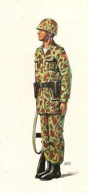 histora del uniforme del ejercito meicno miniaturas militares por alfons c 192 novas ejercito mexicano