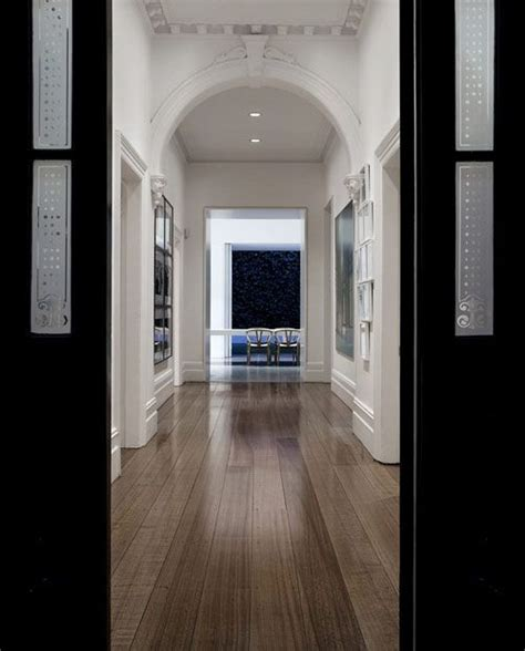 Which Direction To Install Laminate Hallway - which direction should you run your wood flooring well