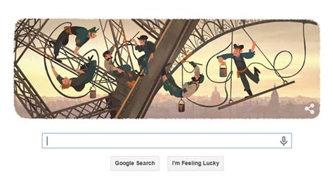 doodle 4 exles math engineering facts about eiffel tower math ideas