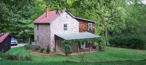 historic cottage in the woods surrounded homeaway