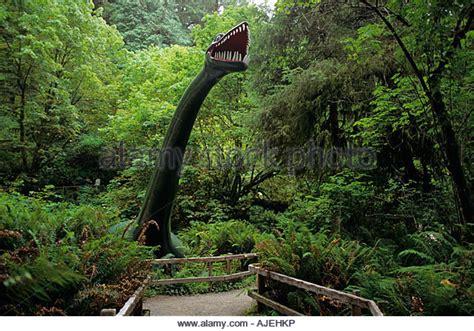 Prehistoric Gardens by Carnosaur Stock Photos Carnosaur Stock Images Alamy