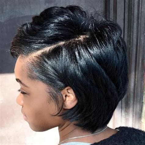 african american short hairstyles for fat faces top 25 best short black hairstyles ideas on pinterest