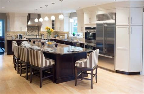 Bi Level Kitchen Ideas How To Improving Bi Level Home Kitchen Remodel