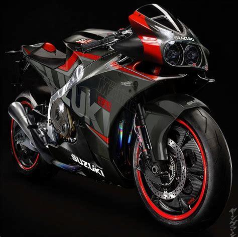 suzuki motorcycles gsxr suzuki prepares a gsx r 750 for 2019 motorbike fans