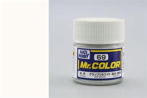 Mr Color C156 White mr color c69 white