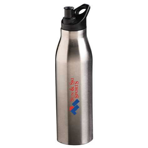 Dijamin Oxone Sport Bottle With Stainless promotional stay cool stainless sport bottle usimprints